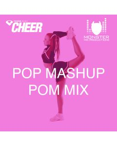 Pop Mashup - Pom Mix - (MMP Remix)