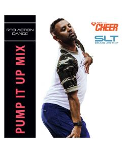 Pump It Up Mix - Pro Action Dance (SLT Remix)