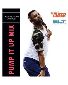 Pump It Up Mix - Pro Action Dance (SLT Remix)