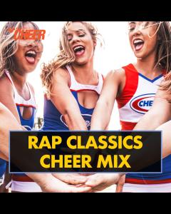 Rap Classics Cheer Mix