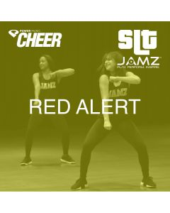 Red Alert - JAMZ Camp (SLT Remix)