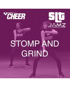 Stomp and Grind - JAMZ Camp (SLT Remix)