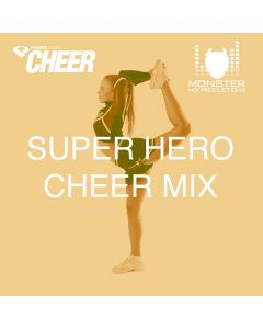 Super Hero Cheer Mix (MMP Remix)