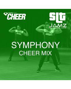 Symphony Mix - Jamz Camp - Cheer (SLT Remix)