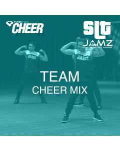 Team Mix - Jamz Camp - Cheer (SLT Remix)