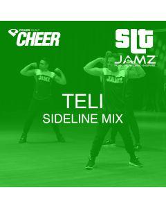 Teli - Jamz Camp - Sideline (SLT Remix)