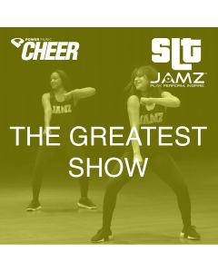 The Greatest Show - JAMZ Camp (SLT Remix)