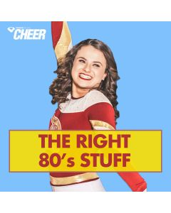 The Right 80's Stuff