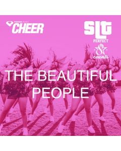 The Beautiful People Mix - Perfect 8 Counts - Timeout (SLT Remix)