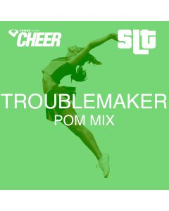 Troublemaker - Pom - (SLT Remix)