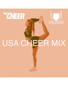 USA Cheer Mix (MMP Remix)