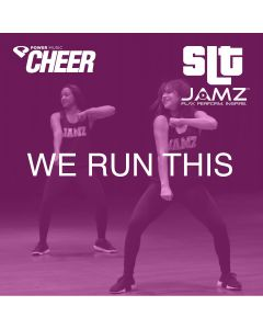We Run This - JAMZ Camp (SLT Remix)