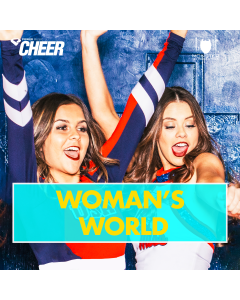 Woman's World Cheer Mix (MMP Remix)