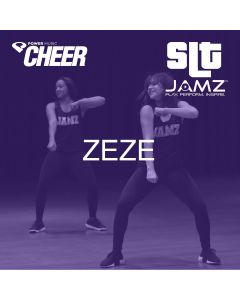 ZEZE - JAMZ Camp (SLT Remix)